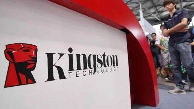 Foto de Kingston revela nova linha de SSDs NVMe e outras soluções