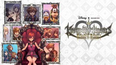 Foto de Kingdom Hearts: Melody of Memory estreia dia 13 de Novembro no ocidente