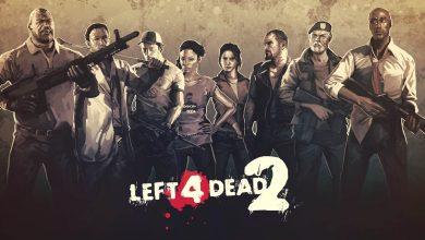 Foto de Left 4 Dead 2 recebe atualização oficial!