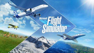 Foto de Microsoft Flight Simulator será lançado para Xbox Series