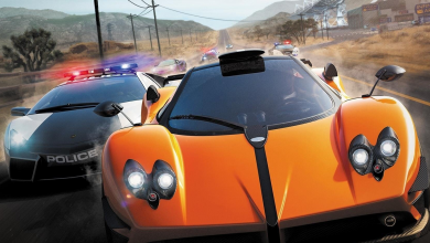Foto de Need for Speed: Hot Pursuit Remastered é listado na Amazon