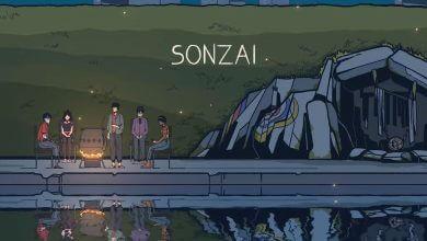 """Foto de Sonzai, o """"Persona desenhado à mão"""", é anunciado para 2022"""