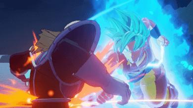 """Foto de Dragon Ball Z: Kakarot recebe a segunda parte da DLC """"A New Power Awakens"""""""