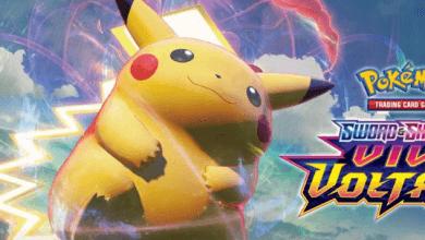 Foto de Pokémon Sword and Shield será expandido em coleção de cartas