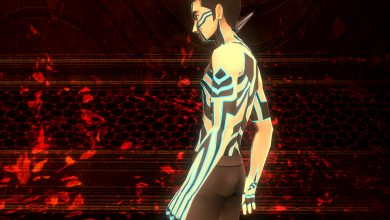 Foto de Shin Megami Tensei III: Nocturne HD Remaster ganha novas imagens
