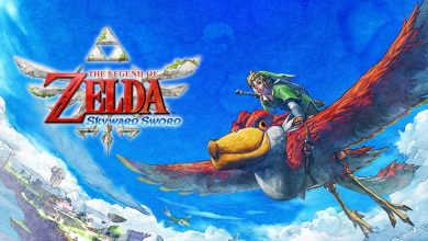 Foto de The Legend of Zelda: Skyward Sword HD recebe trailer de melhorias!