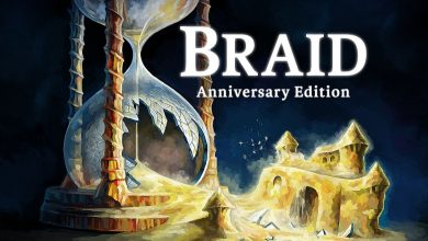Foto de Braid Anniversary Edition é anunciada