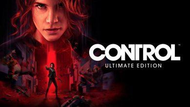 Foto de Control Ultimate Edition será lançado para PC em 27 de agosto