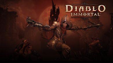 Foto de Diablo Immortal recebe novo trailer com melhorias gráficas