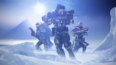 Foto de Destiny 2: Beyond Light recebe trailer de lançamento!