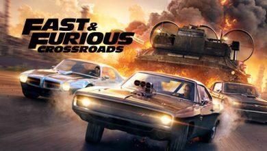 Foto de Análise: Fast & Furious: Crossroads é um acidente automobilístico