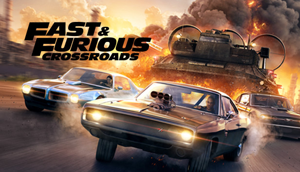 Análise: Fast & Furious: Crossroads é um acidente automobilístico - Última  Ficha