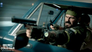 Foto de Confira o trailer de lançamento de Call of Duty: Black Ops Cold War