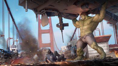 Foto de Preview: Marvel's Avengers é a surpresa do ano