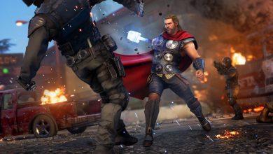 Foto de Marvel's Avengers recebeu trailer de lançamento