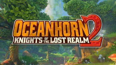 Foto de Oceanhorn 2 recebe data de lançamento no Switch!