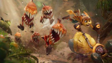 Foto de Ratchet & Clank: Rift Apart terá gameplay na Gamescom 2020