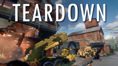 Foto de Gamescom: Teardown recebe novo trailer de gameplay