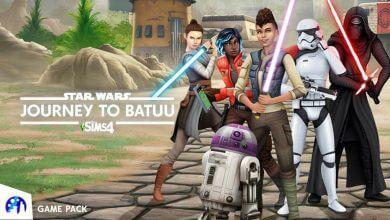 Foto de Star Wars e The Sims 4 se unem em nova expansão