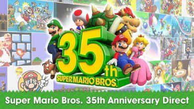 Foto de Mario Sunshine, Mario Battle Royale e muito mais nos 35 anos do personagem!
