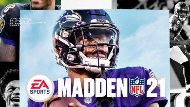Foto de Madden NFL 21 é o jogo com pior nota no Metacritic