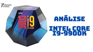 Foto de Análise: Intel i9-9900K em 2020? Sim!