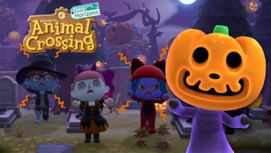 Foto de Animal Crossing: New Horizons receberá evento de Halloween!