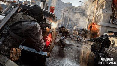 Foto de Call of Duty: Black Ops Cold War tem multiplayer revelado e tem beta anunciada
