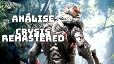Foto de Análise: Crysis Remastered, lindão e pesadão