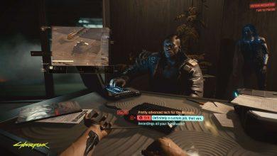 Foto de Cyberpunk 2077 é eleito o melhor da Gamescom 2020