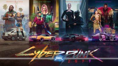 """Foto de Cyberpunk 2077 """"Night City Wire: Episodio 3"""" dia 18"""