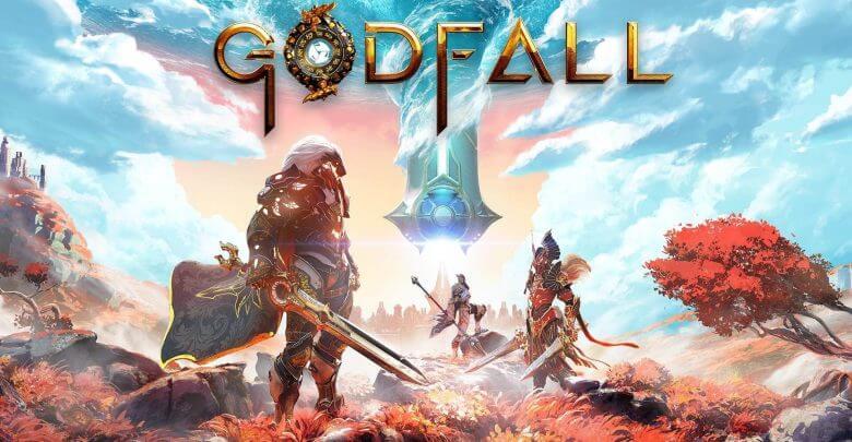 Godfall Playstation 4