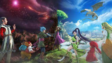 Foto de Dragon Quest XI S: Echoes of an Elusive Age Definitive Edition!