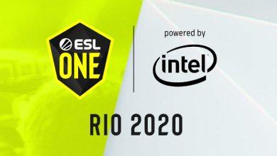 Foto de ESL One Rio Major é oficialmente cancelado