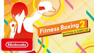 Foto de Fitness Boxing 2: Rhythm & Exercise recebe demo!