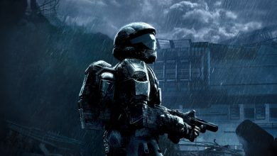 Foto de Halo 3: ODST chega dia 22 de Setembro (Trailer)