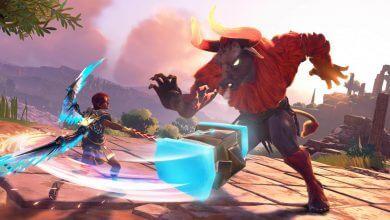 Foto de Immortals Fenyx Rising deve receber demo pra PS4!