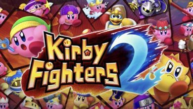 Foto de Kirby Fighters 2: já está disponível para Switch
