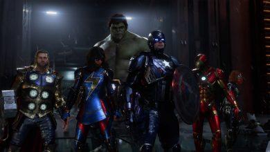 Foto de Marvel's Avengers vai muito além dos filmes