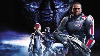 Foto de Mass Effect Triology Remastered pode chegar em Outubro