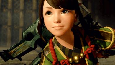 Foto de Monster Hunter Rise chegará para PC em 2022