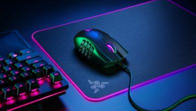 Foto de Razer lança mouse gamer Naga Pro