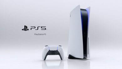 Foto de Playstation 5 é o maior lançamento de console da Sony!