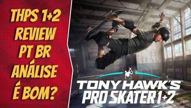 Foto de Análise/Review: Tony Hawk's Pro Skater 1+2 é incrível