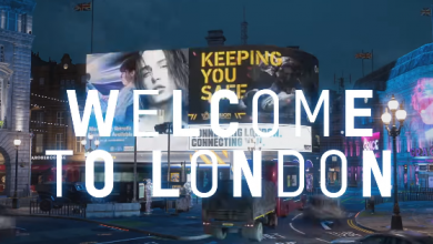 "Foto de Watch Dogs: Legion recebe trailer ""Bem-vindos à Londres"""