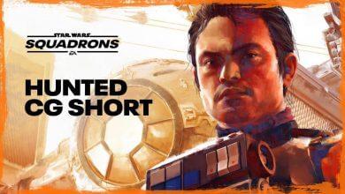 Foto de Star Wars: Squadrons recebeu curta em CG