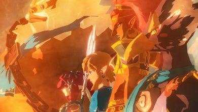 Foto de Hyrule Warriors: Age of Calamity alcança quase 4 milhões de cópias vendidas!