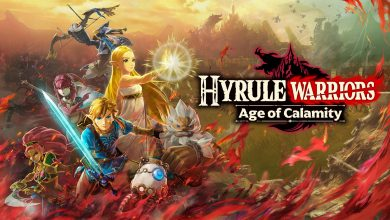 Foto de Confira 14 minutos de Hyrule Warriors: Age of Calamity
