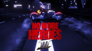 Foto de No More Heroes III é adiado para 2021