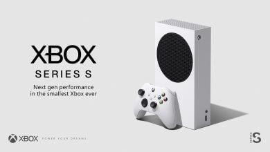 Foto de Xbox Series S pode ter apenas 364GB livre em seu HD